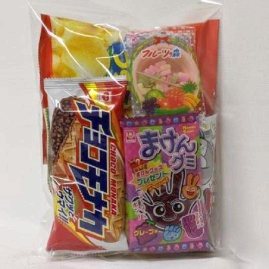 【子供用】子供会用菓子詰合せ250円A