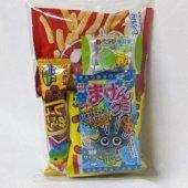 【子供用】子供会用菓子詰合せ180円C