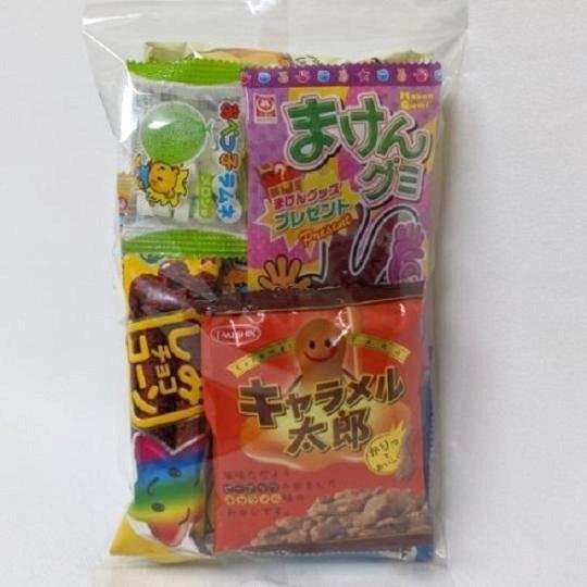 【子供用】子供会用菓子詰合せ180円B