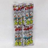 【袋売駄菓子】うまい棒シュガーラスク味(30本入り 単価10円以下)