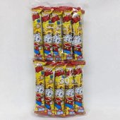 【袋売駄菓子】うまい棒テリヤキバーガー味(30本入り 単価10円以下)