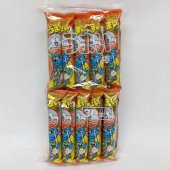 【袋売駄菓子】うまい棒サラミ味(30本入り 単価10円以下)