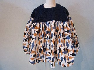 birth print boa pull col(生成)S