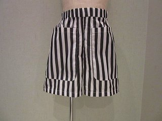 short pants(black stripe)S-L