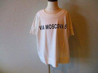 アドレスTシャツ(White)130-150
