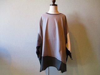 karakiri/Tシャツ(gray)85・95・105・120・135