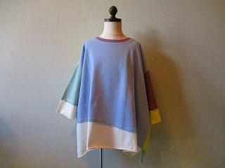 karakiri/Tシャツ(lightblue)85・95・105・120・135