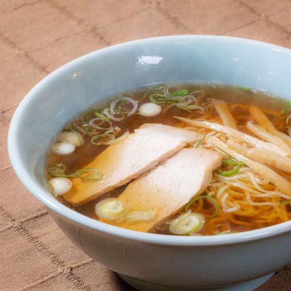 当店限定販売:釜石ラーメン(2食スープ付)
