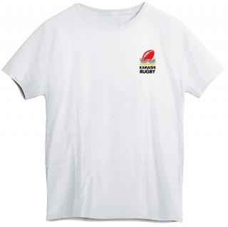 応援グッズ第6弾「新素材釜石ラグビー応援Tシャツ」