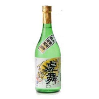 浜千鳥 虎舞(辛口本醸造) 720ml