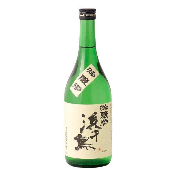 浜千鳥 吟醸酒 720ml