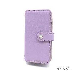 キッズスマホケース / レザー手帳型携帯電話ケース  KFC6-0004