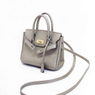 【MB】ショルダー付きミニバッグ bag0043