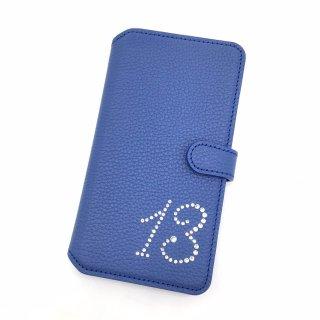 カラフル22色 iPhoneフラップケース (FCM-8111)