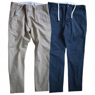 <img class='new_mark_img1' src='//img.shop-pro.jp/img/new/icons47.gif' style='border:none;display:inline;margin:0px;padding:0px;width:auto;' />Chino tapered pants(チノテーパードパンツ)