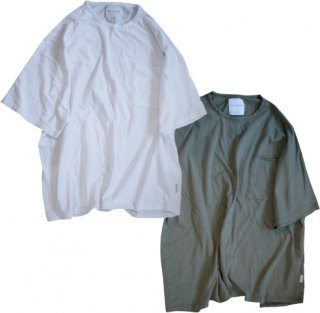 <img class='new_mark_img1' src='//img.shop-pro.jp/img/new/icons47.gif' style='border:none;display:inline;margin:0px;padding:0px;width:auto;' />Big dolman sleeve tee(ビックドルマンスリーブTシャツ)