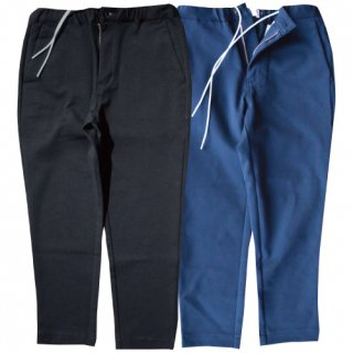<img class='new_mark_img1' src='//img.shop-pro.jp/img/new/icons23.gif' style='border:none;display:inline;margin:0px;padding:0px;width:auto;' />Ponte stretch sports pants(ポンチストレッチスポーツパンツ/sample)