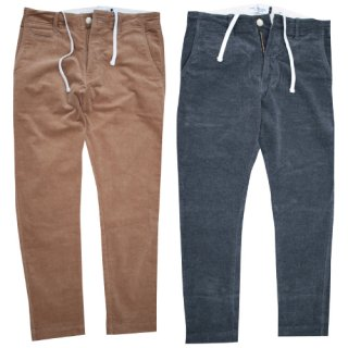 <img class='new_mark_img1' src='//img.shop-pro.jp/img/new/icons47.gif' style='border:none;display:inline;margin:0px;padding:0px;width:auto;' />Corduroy stretch pants(コーデュロイストレッチパンツ)