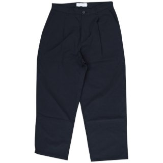 <img class='new_mark_img1' src='https://img.shop-pro.jp/img/new/icons20.gif' style='border:none;display:inline;margin:0px;padding:0px;width:auto;' />OX nylon wide pants(オックスナイロンワイドパンツ black)