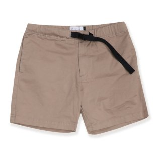 Chino strech climbing shorts(チノストレッチクライミングショーツ/ベージュ)<img class='new_mark_img2' src='//img.shop-pro.jp/img/new/icons29.gif' style='border:none;display:inline;margin:0px;padding:0px;width:auto;' />