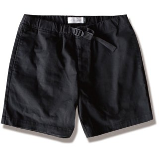 Chino strech climbing shorts(チノストレッチクライミングショーツ/ブラック)<img class='new_mark_img2' src='//img.shop-pro.jp/img/new/icons20.gif' style='border:none;display:inline;margin:0px;padding:0px;width:auto;' />