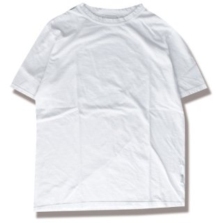 Basic binder tee(ベーシックバインダーTシャツ/ホワイト)<img class='new_mark_img2' src='//img.shop-pro.jp/img/new/icons20.gif' style='border:none;display:inline;margin:0px;padding:0px;width:auto;' />