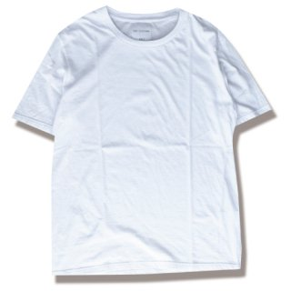 Basic crewneck tee(ベーシッククルーネックTシャツ/ホワイト)<img class='new_mark_img2' src='//img.shop-pro.jp/img/new/icons47.gif' style='border:none;display:inline;margin:0px;padding:0px;width:auto;' />