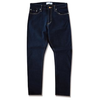 <img class='new_mark_img1' src='//img.shop-pro.jp/img/new/icons5.gif' style='border:none;display:inline;margin:0px;padding:0px;width:auto;' />Strech denim skinny pants(ストレッチデニムスキニーパンツ/ワンウォッシュ)