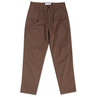<img class='new_mark_img1' src='https://img.shop-pro.jp/img/new/icons16.gif' style='border:none;display:inline;margin:0px;padding:0px;width:auto;' />Balloon peach skin chino(バルーンピーチスキンチノ/モカ)