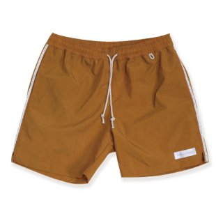 <img class='new_mark_img1' src='https://img.shop-pro.jp/img/new/icons55.gif' style='border:none;display:inline;margin:0px;padding:0px;width:auto;' />Line board shorts(ラインボードショーツ/マスタード)