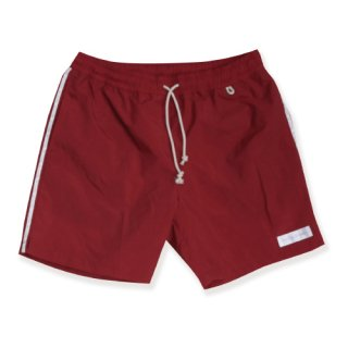 <img class='new_mark_img1' src='https://img.shop-pro.jp/img/new/icons55.gif' style='border:none;display:inline;margin:0px;padding:0px;width:auto;' />Line board shorts(ラインボードショーツ/ワイン)