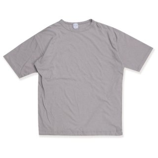 <img class='new_mark_img1' src='//img.shop-pro.jp/img/new/icons16.gif' style='border:none;display:inline;margin:0px;padding:0px;width:auto;' />Linen natural wash binder tee(リネンナチュラルウォッシュバインダーT/サンドグレー)