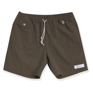 <img class='new_mark_img1' src='https://img.shop-pro.jp/img/new/icons47.gif' style='border:none;display:inline;margin:0px;padding:0px;width:auto;' />4way stretch board shorts(4ウェイストレッチボードショーツ/カーキ)