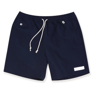 <img class='new_mark_img1' src='//img.shop-pro.jp/img/new/icons16.gif' style='border:none;display:inline;margin:0px;padding:0px;width:auto;' />4way stretch board shorts(4ウェイストレッチボードショーツ/ネイビー)