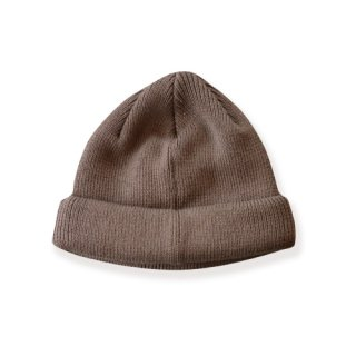 <img class='new_mark_img1' src='https://img.shop-pro.jp/img/new/icons47.gif' style='border:none;display:inline;margin:0px;padding:0px;width:auto;' />Shallow knit cap(シャローニットキャップ/Ash brown)
