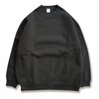 <img class='new_mark_img1' src='//img.shop-pro.jp/img/new/icons24.gif' style='border:none;display:inline;margin:0px;padding:0px;width:auto;' />Loose crew neck sweat(ルーズクルーネックスウェット/ダークオリーブ)
