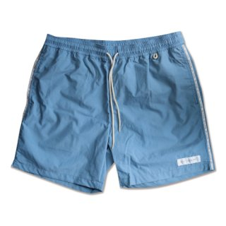 <img class='new_mark_img1' src='https://img.shop-pro.jp/img/new/icons47.gif' style='border:none;display:inline;margin:0px;padding:0px;width:auto;' />Line board shorts(ラインボードショーツ/サックス)