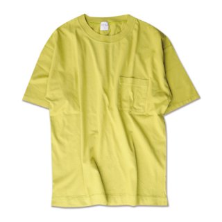 <img class='new_mark_img1' src='https://img.shop-pro.jp/img/new/icons24.gif' style='border:none;display:inline;margin:0px;padding:0px;width:auto;' />Pocket tee(ポケットT/ジェラートライム)