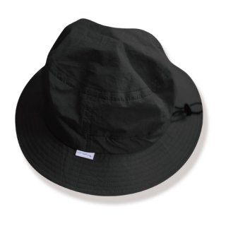 <img class='new_mark_img1' src='https://img.shop-pro.jp/img/new/icons24.gif' style='border:none;display:inline;margin:0px;padding:0px;width:auto;' />CAMP HAT(キャンプハット/black)