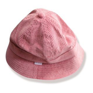 <img class='new_mark_img1' src='https://img.shop-pro.jp/img/new/icons24.gif' style='border:none;display:inline;margin:0px;padding:0px;width:auto;' />Corduroy bell hat(コーデュロイベルハット/pink)