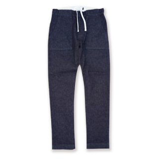 <img class='new_mark_img1' src='https://img.shop-pro.jp/img/new/icons24.gif' style='border:none;display:inline;margin:0px;padding:0px;width:auto;' />One wash baker denim(ワンウォッシュベイカーデニム/one wash)