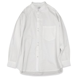 <img class='new_mark_img1' src='https://img.shop-pro.jp/img/new/icons47.gif' style='border:none;display:inline;margin:0px;padding:0px;width:auto;' />Side zip shirts(サイドジップシャツ/white)
