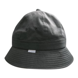 <img class='new_mark_img1' src='https://img.shop-pro.jp/img/new/icons13.gif' style='border:none;display:inline;margin:0px;padding:0px;width:auto;' /> Linen bell hat(リネンベルハット/ヴィンテージブラック)