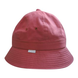 <img class='new_mark_img1' src='https://img.shop-pro.jp/img/new/icons13.gif' style='border:none;display:inline;margin:0px;padding:0px;width:auto;' /> Linen bell hat(リネンベルハット/ヴィンテージベリー)