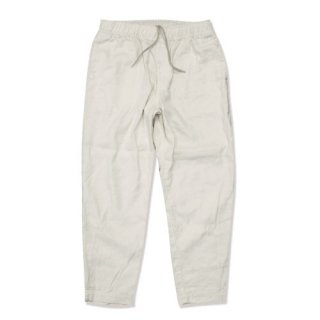<img class='new_mark_img1' src='https://img.shop-pro.jp/img/new/icons24.gif' style='border:none;display:inline;margin:0px;padding:0px;width:auto;' />Linen easy pants(リネンイージーパンツ/ホワイト)