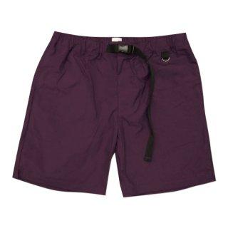 <img class='new_mark_img1' src='https://img.shop-pro.jp/img/new/icons24.gif' style='border:none;display:inline;margin:0px;padding:0px;width:auto;' />Mountain nylon shorts(マウンテンナイロンショーツ/パープル)