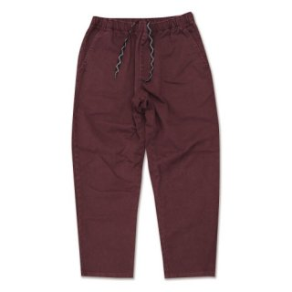 <img class='new_mark_img1' src='https://img.shop-pro.jp/img/new/icons24.gif' style='border:none;display:inline;margin:0px;padding:0px;width:auto;' />Ozone wash balloon easy pants(オゾンウォッシュバルーンイージーパンツ/チェリー)