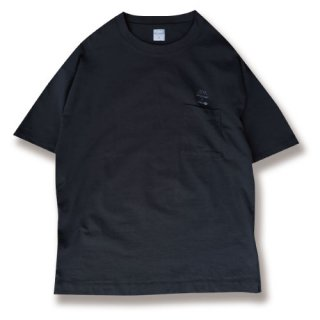 <img class='new_mark_img1' src='https://img.shop-pro.jp/img/new/icons24.gif' style='border:none;display:inline;margin:0px;padding:0px;width:auto;' />EDIT CLOTHING × monarch works Dozume heavy weight big Tee(スモーキーブラック)