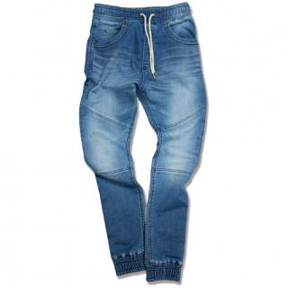 <img class='new_mark_img1' src='//img.shop-pro.jp/img/new/icons59.gif' style='border:none;display:inline;margin:0px;padding:0px;width:auto;' />Knit denim skinny pants(Vintage blue)