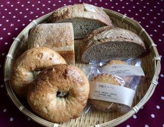 パンの日のパンセット